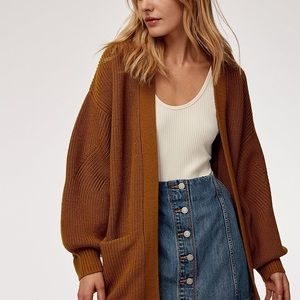 COPY - Aritzia Wilfred rourke sweater
